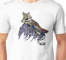 Arctic Griffin Chick Unisex T-Shirt