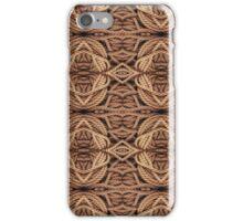 String Pattern iPhone Case/Skin