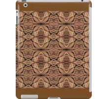 String Pattern iPad Case/Skin