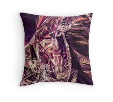 Crinkle Wrap Throw Pillow