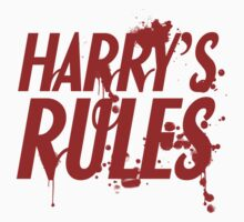Harry's Rules by DeadRight