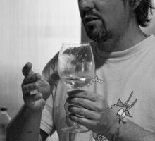 Winemaster Sticker