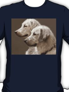 Goldies ~ After The Swim T-Shirt