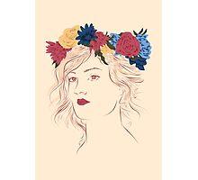 Renaissance Beauty Photographic Print