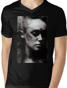Lexa Mens V-Neck T-Shirt