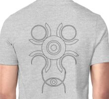 Nothin but nurbs Unisex T-Shirt