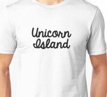 Unicorn Island Unisex T-Shirt