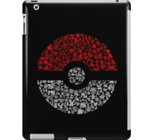 Pokéball Pokémon iPad Case/Skin