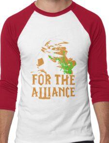 For the Alliance Men's Baseball ¾ T-Shirt