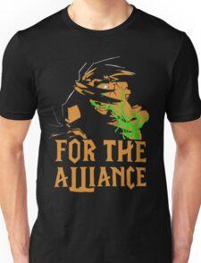For the Alliance Unisex T-Shirt