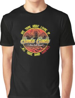 The Lost Boys - One Thing I Never Could Variant Graphic T-Shirt