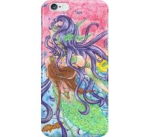 Mystery of the Sea iPhone Case/Skin