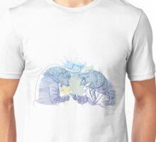 Bull and bear for trader Unisex T-Shirt