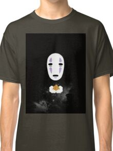 No Face Galaxy Classic T-Shirt