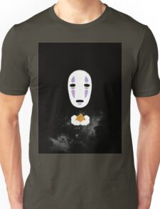 No Face Galaxy Unisex T-Shirt