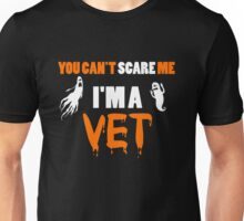 Vet - You Can't Care Me I'm A Vet T-shirts Unisex T-Shirt