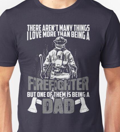 Firefighter - fireman gift Unisex T-Shirt