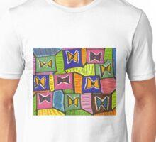 bow tie (2014) Unisex T-Shirt