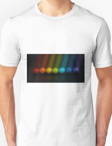Sweet Candy Rainbow T-Shirt