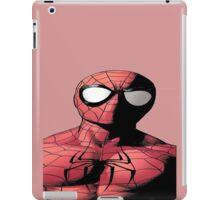 Marvel Faggot iPad Case/Skin