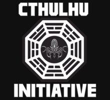 Cthulhu Initiative by PlatinumFury