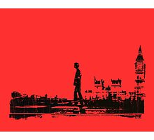 28 days later Photographic Print