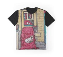 Young Frida Graphic T-Shirt