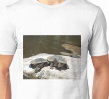 Turtles Unisex T-Shirt