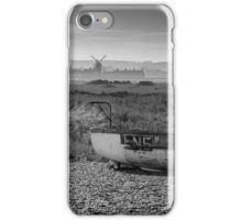 Boat and Mill iPhone Case/Skin