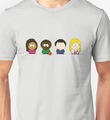 Scrubs Fanart SP-Tee Unisex T-Shirt