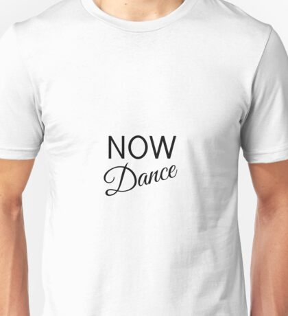 Now Dance T-Shirt