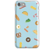 Let meh eat them!  iPhone Case/Skin