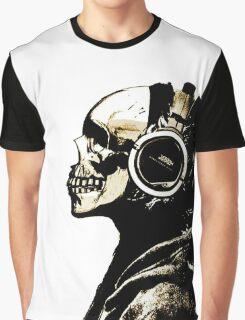 Rock DJ Graphic T-Shirt