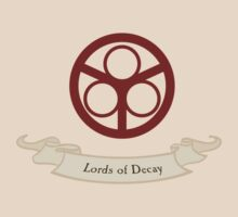 Lords of Decay - Warhammer by moombax