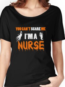 Nurse - You Can't Care Me I'm A Nurse T-shirts Women's Relaxed Fit T-Shirt