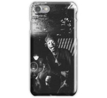 Metro Boomin X OVO iPhone Case/Skin
