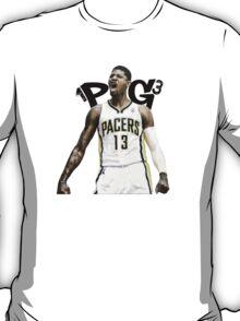 "Paul George ""PG-13"" T-Shirt"