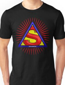 SuperMystic Unisex T-Shirt