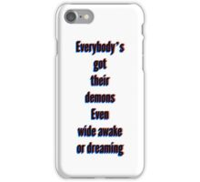 5sos - JET BLACK HEART PHONE CASE iPhone Case/Skin