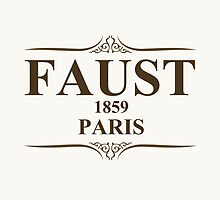 Faust by ixrid