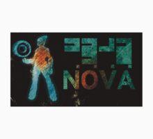Warframe - Nova by noahhk