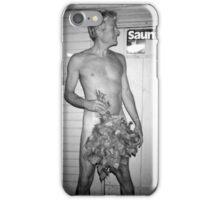 Sauna 2 iPhone Case/Skin