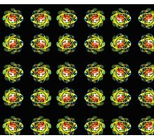 """""""the spin""""  - pattern Photographic Print"""