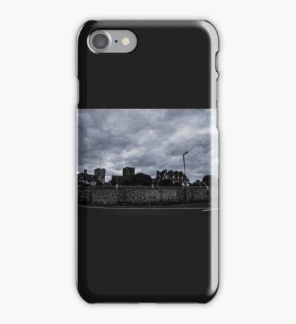 NIGHT SHOTS iPhone Case/Skin