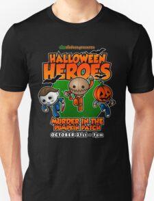 Halloween Heroes! T-Shirt