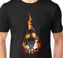 Team Fortress 2 - Pyro Unisex T-Shirt