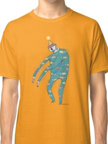 The Shakey Fishman Classic T-Shirt