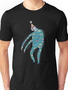 The Shakey Fishman Unisex T-Shirt