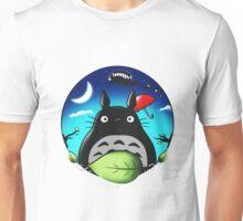Nightly Neighbor Unisex T-Shirt