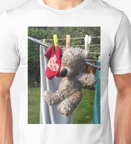 Big Ted Unisex T-Shirt